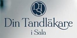 Din Tandläkare i Sala AB logo