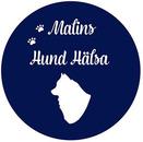 Malins Hund Hälsa logo