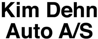 Kim Dehn Auto A/S logo