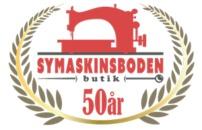 Symaskinsboden I Uppsala AB logo