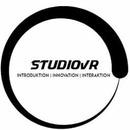 StudioVR logo