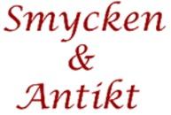 Smycken & Antikt i Kalmar logo