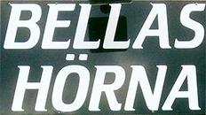 Bellas Hörna logo