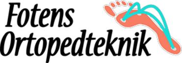Fotens Ortopedteknik Bergslagen logo