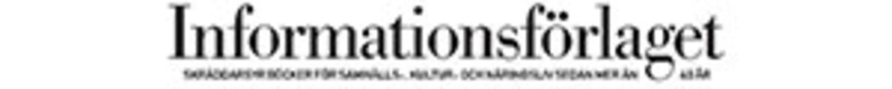 Informationsförlaget logo