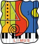 LIMUS Musikskola logo