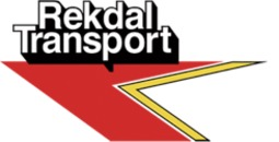 Rekdal Transport AS logo