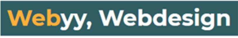 Webyy, Webdesign logo
