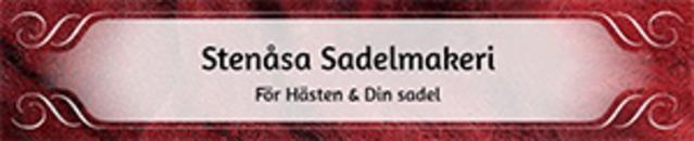 Stenåsa Sadelmakeri logo