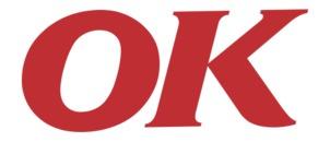 OK Plus Struer logo