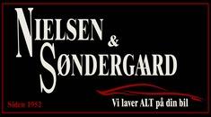 Nielsen Og Søndergaard ApS logo