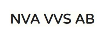 NVA VVS AB logo