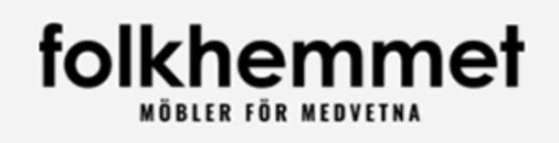 Folkhemmet logo