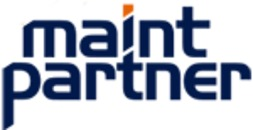 Maintpartner AB - Huvudkontor logo