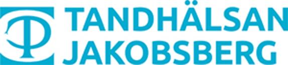 Tandhälsan Jakobsberg logo