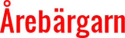 Årebärgar'n Plåt & Lack logo