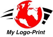 My Logo Print logo