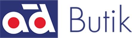 AD Butik - Kungälv logo