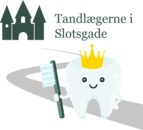 Tandlæge Annelise Blak logo