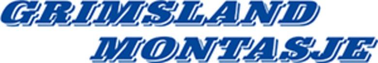 Grimsland Montasje AS logo