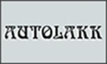 Autolakk Moss AS logo