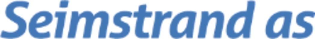Seimstrand AS logo