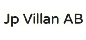 Jp Villan AB logo