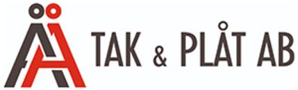 Åå Tak & Plåt AB logo