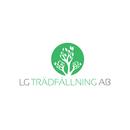 LG Trädfällning AB logo