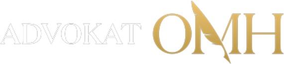 Advokat OMH Midling-Hansen AS logo