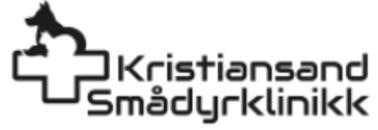 Kristiansand Smådyrklinikk Lauvåsen AS logo