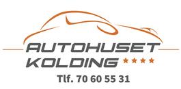 Autohuset Kolding ApS logo