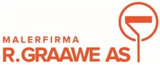 Malerfirma R.Graawe AS logo