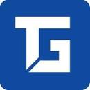 Låssenteret Thermoglass logo
