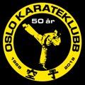 Oslo Karateklubb logo
