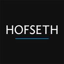 Hofseth International AS avd Ålesund logo