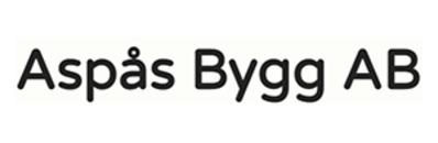 Aspås Bygg AB logo