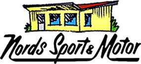 Nord Sport & Motor AB logo
