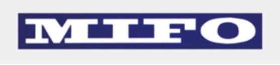 MIFO AS logo