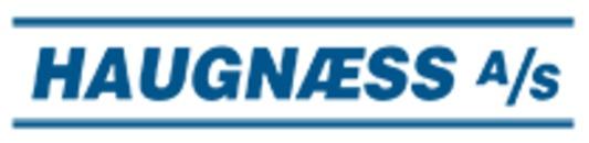 Haugnæss AS logo