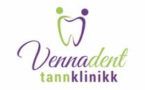 Vennadent Tannklinikk logo