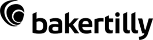 Baker Tilly Ljungby logo