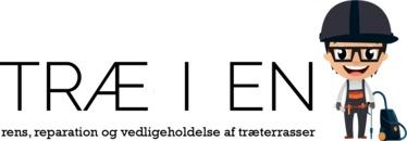 TRÆ I EN logo