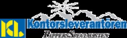 Kontorsleverantören Jämtland Medelpad AB logo