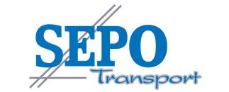SEPO Transport AB logo