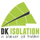 DK Isolation ApS logo