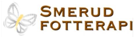 Smerud Fotterapi v/Elin Pedersen logo