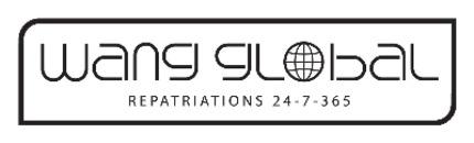 Wang Global Repatriation logo