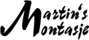 Martins Montasje AS logo