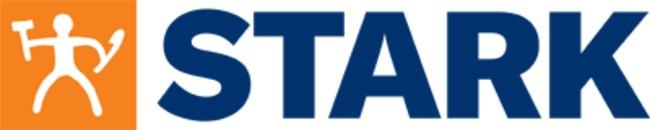 STARK Rudkøbing logo